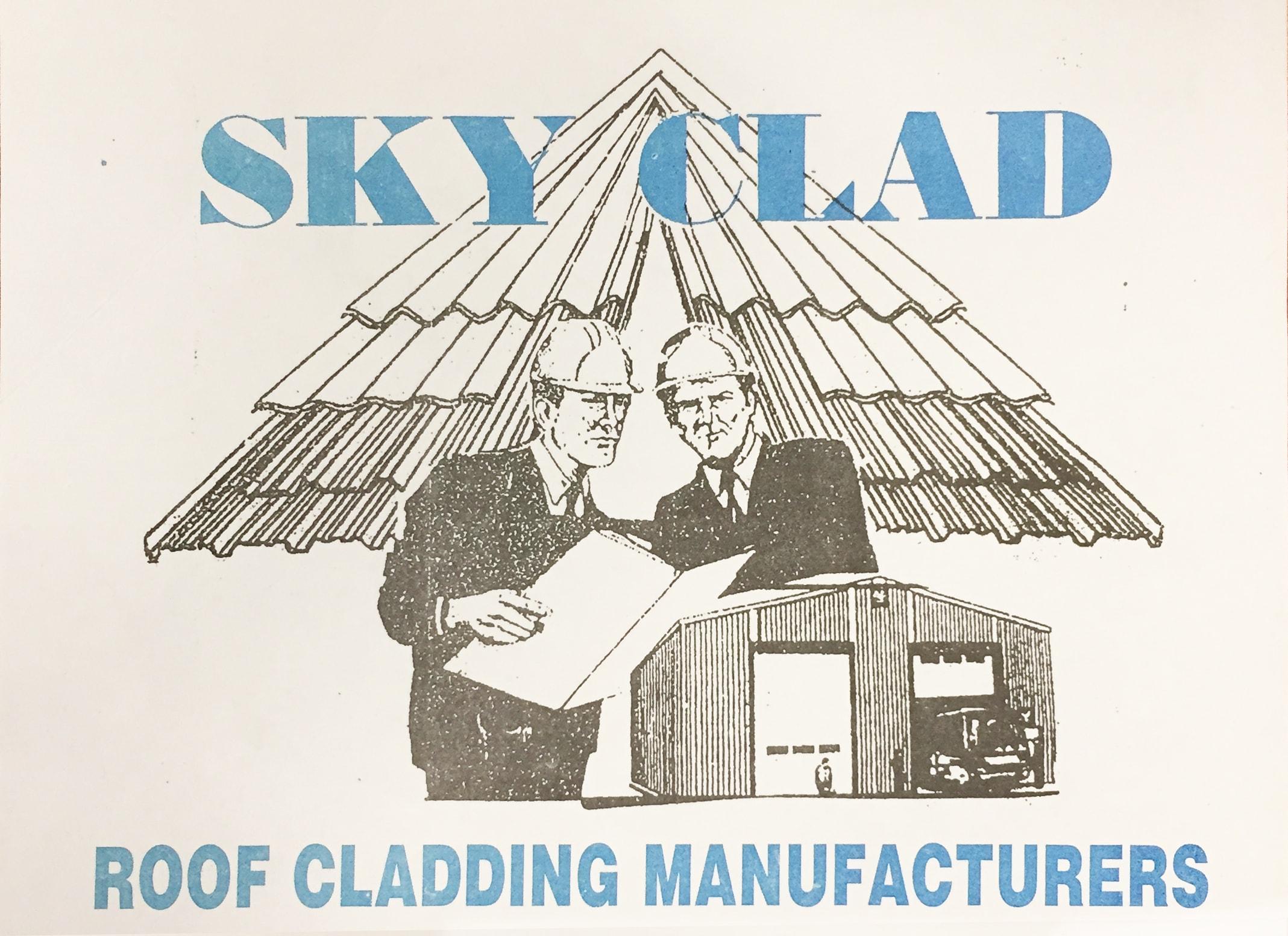 Skyclad History