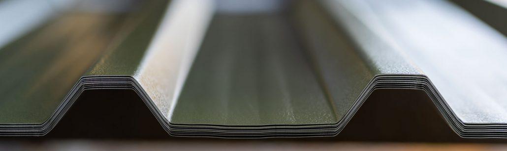 SkyClad Ltd Ireland Box Profile Cladding Sheeting