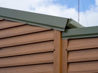 SkyClad Ltd Ireland Flashings & Gutters