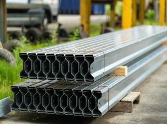 SkyClad Ltd Ireland Purlins