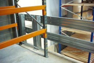 SkyClad Ltd Ireland Modular Safety Rail