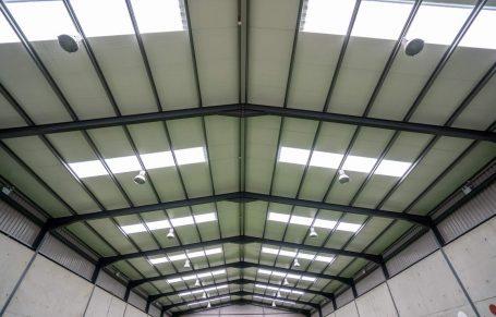 SkyClad Ltd Ireland Roof Lights